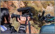 Vodkomotornik Pictures в Турции атакован чудо-зверем