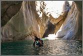 Турецкий гамбит - каньон Гойнюк