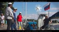 Трое в лодке, не считая водки видеофильм 1 серия 12