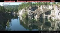 Ладожская водкомоторная экспедиция видеофильм 012