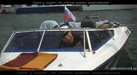 Трое в лодке, не считая водки видеофильм 1 серия 19