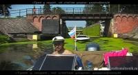 Трое в лодке, не считая водки видеофильм 2 серия 32