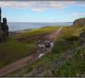 Мы идем на Север – Кольский и Рыбачий! видеофильм онлайн HD 025