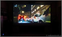 Картинка2 FullHD на экране с проектора - фильм Buon giorno, Italia! Или плановое обследование сапога