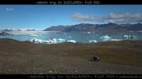 Мотопутешествие в Исландию - кадр из фильма 001