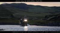 Мотопутешествие в Исландию - кадр из фильма 002