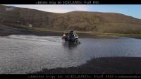 Мотопутешествие в Исландию - кадр из фильма 003