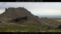 Мотопутешествие в Исландию - кадр из фильма 006