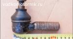 Febi 03387 - наконечник рулевой тяги - скидка 70%