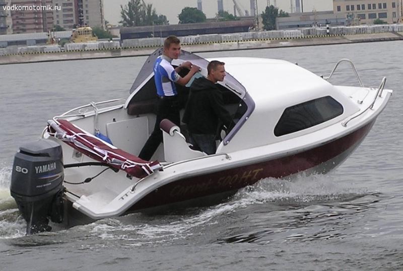 лодки и моторы в лада авто