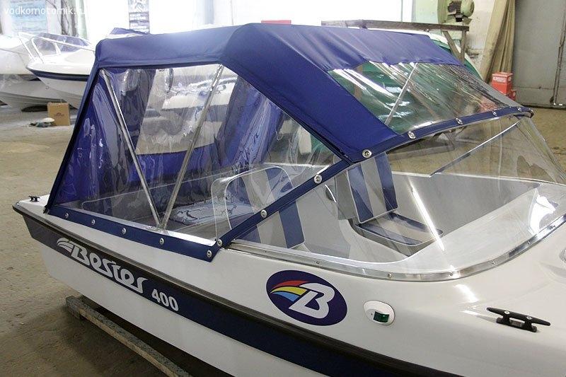 Для лодок и катеров ярославль