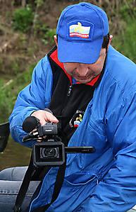 Мужик с камерой