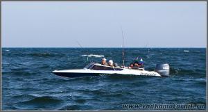 Викинг-17 на Балтийском море