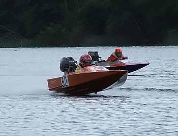 дети и лодки 1