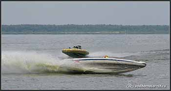 Завидово кубок водно-моторный спорт