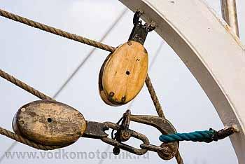 Гдыня яхта Шопен