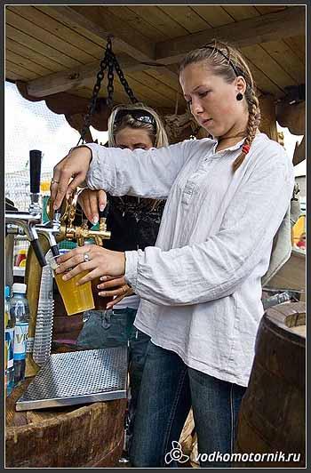 Пиво \'SVITURIS\'