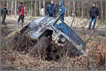 4x4 Jeep