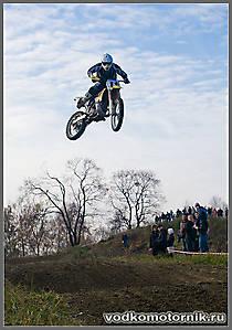 Mотокросс-2011