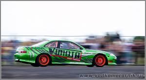Дрифт drift Toyota
