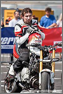 Angyal Zoltan Stunt Grand Prix Bydgoszcz