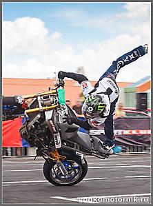 Shinsuke Kinoshita Stunt Grand Prix Bydgoszcz - 2011 img_1876