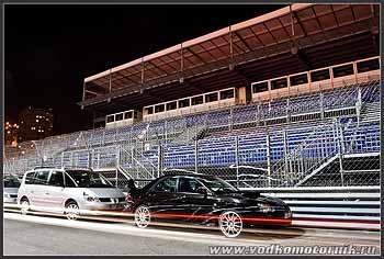 Трасса Формулы-1