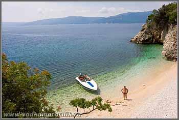 Остров Крес Cres
