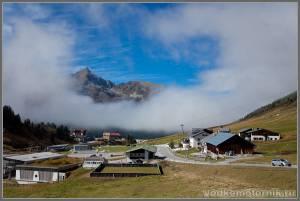 Альпы. Австрия.