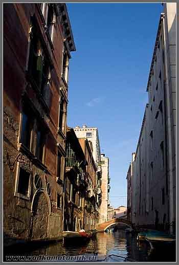 Венеция. 0980