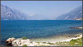 Озеро Гарда (Garda).
