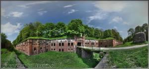Калининград Форт №3