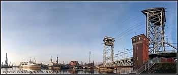 Мост. Калининград. 2008г.