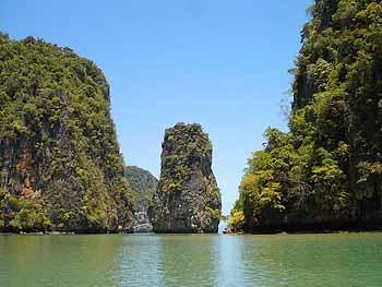 Тайланд.