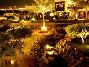 Ночь в Отеле
