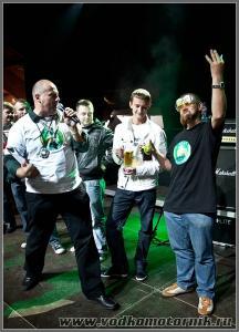Рига пивной фестиваль - конкурсы