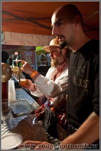 Рига пивной фестиваль
