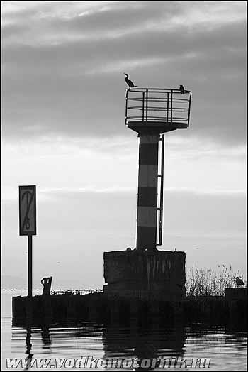 Калининградский канал. 12.12.2007