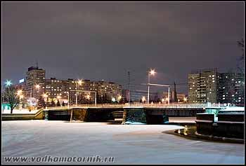 Калининград. Преголя. 2008г.