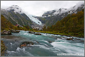 Северная река