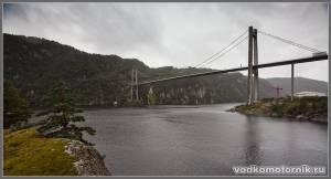 Мост через фьерд