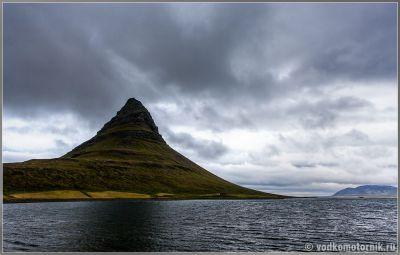 Остроконечность. Исландия - Iceland