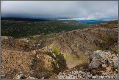 Горная Исландия - Iceland