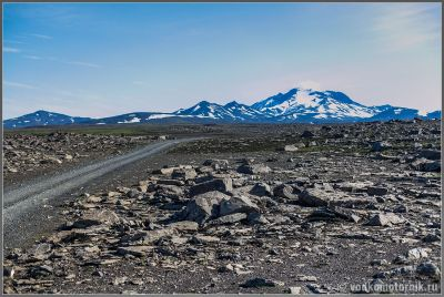 Исландия - движемся в глубинку