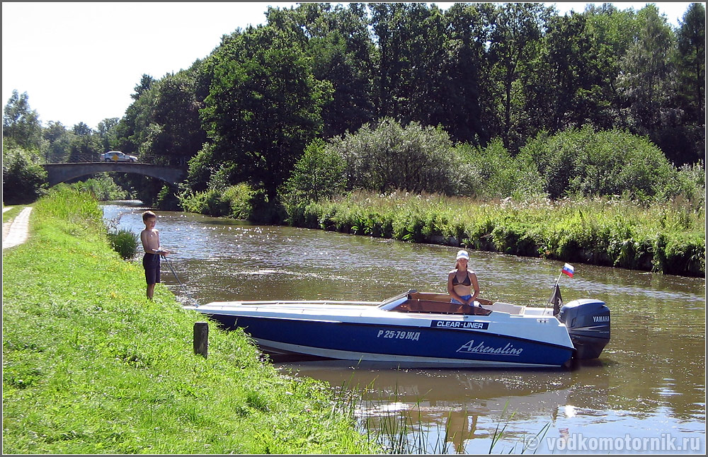 прикормочный катер для рыбалки видео
