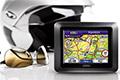 Выбор правильного GPS мотонавигатора – 101% waterproof & ipx67