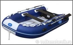Baltic Boats BB-300AIR - лодка ПВХ