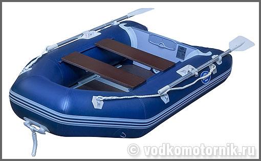 балтик ботс лодки