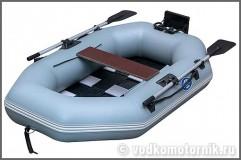 Baltic Boats BB-200 - лодка ПВХ
