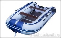 Baltic Boats BB-330F - лодка ПВХ